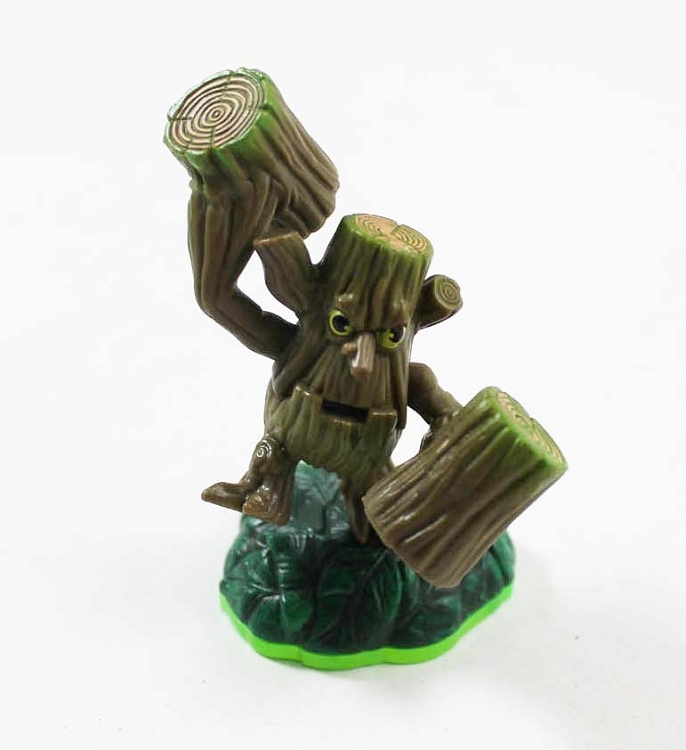 Skylanders Stump Smash Spyros Adventure Series 83987888