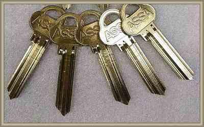 Tilaa samalla useampi ASSA avaih