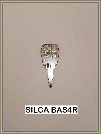 SILCA BAS4R