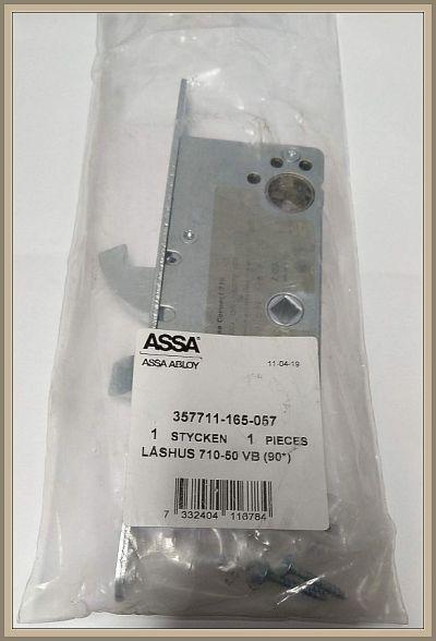 Assa710-50-hätäpoistumistielukko