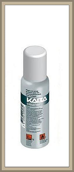 Kaba Cleaner 60ml.