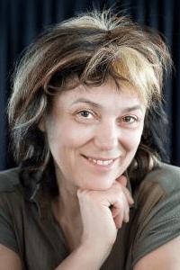 Людмила Старобинец