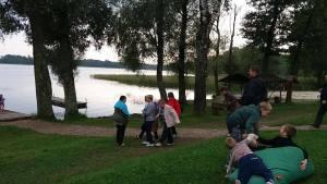 Prie Rubikių ežero 2