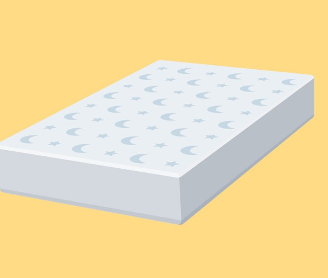 Use A Firm Flat And Waterproof Mattress In Good Condition