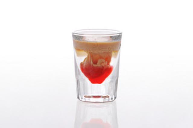 Cocktail Slippery Nipple