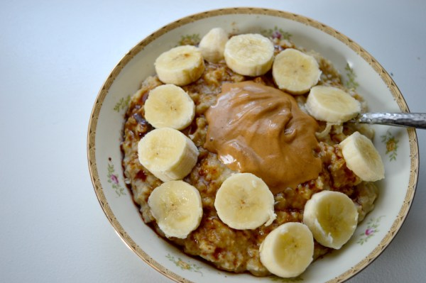 Protein Oatmeal