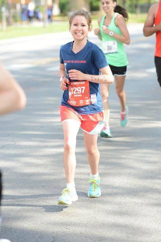 half marathon 2014