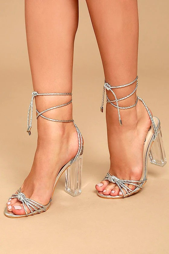 Bridesmaid Shoes Wedges