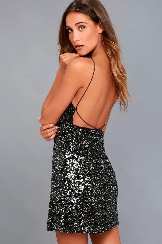 Lace Bridal Shower Dress