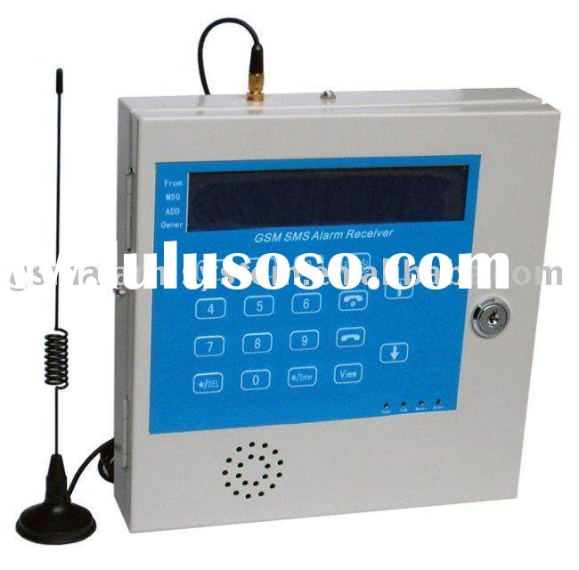 Inexpensive Alarm Monitoring Service