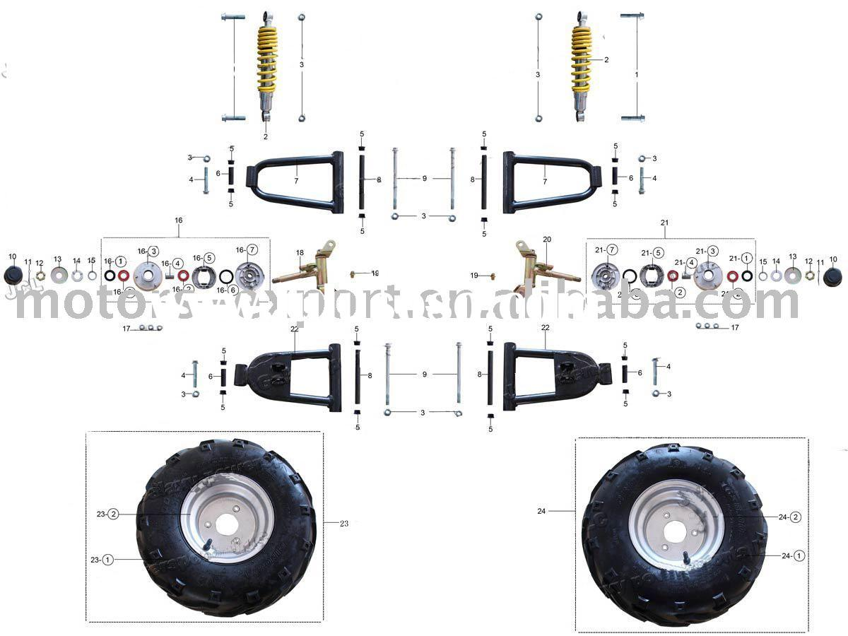 ... 50cc_110cc_ATV_parts_front_wheels_and?resize=665%2C499 fushin atv  wiring diagram tomoto atv, peace atv