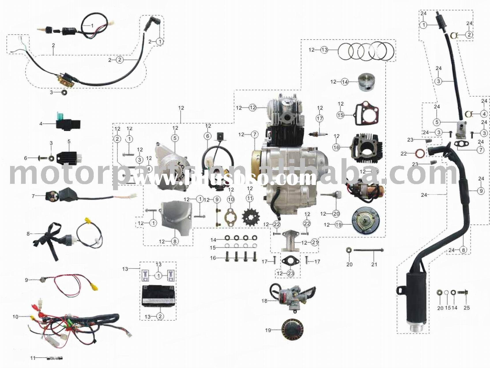 Srx Wiring Schematic Parts Wiring Diagram Images
