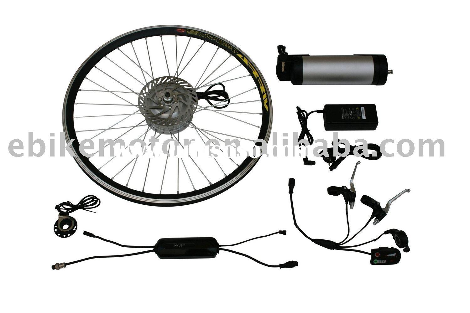Electric Bicycle Hub Motor Kit Electric Bicycle Hub Motor