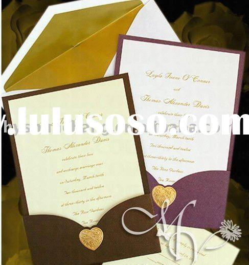 Wedding Invitation Card Printing In Penang Manufacturers Lulusoso Page 1