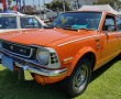 THE GREEN MANGO SHAKE – A 1974 Toyota Corolla