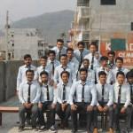 Batch 2070 Group Photo