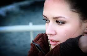 cry girl