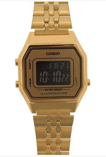Ceas Casio Collection pentru Femei model LA680WEGA-9BER