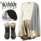 stilul grunge glamour