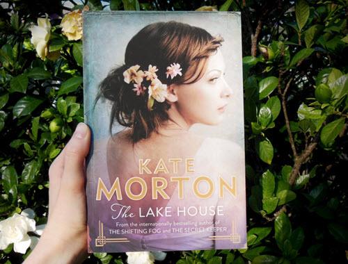 Review Cartea The Lake House a lui Kate Morton