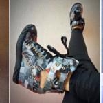 Oferta cu sneakers tenisi si adidasi dama cu platforma online NOUTATI 2017