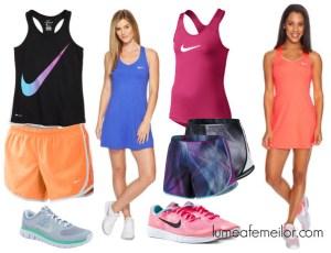 Top 5 articole de sportswear pe care sa le porti in vara aceasta