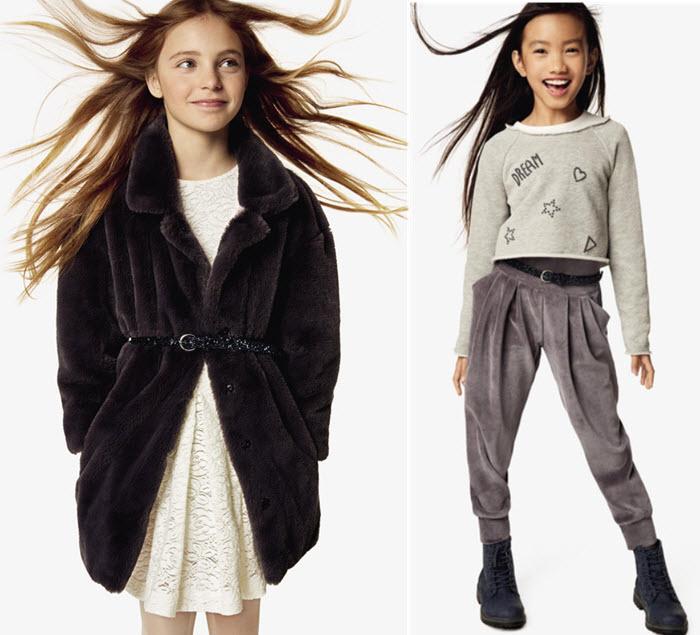 moda pentru fete in iarna 2017