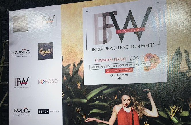 India Beach Fashion Week IBFW 2017 Model Search Casting Audition Lulu Meets World Fashion Blogger Lumen Beltran Travel Beauty Style India