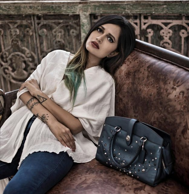 Nidhi Kunder The Chic Armoire Indian Fashion Blogger on Lulu Meets World Travel Blog