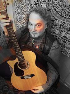Jonny Jingo of Lumen Jingos