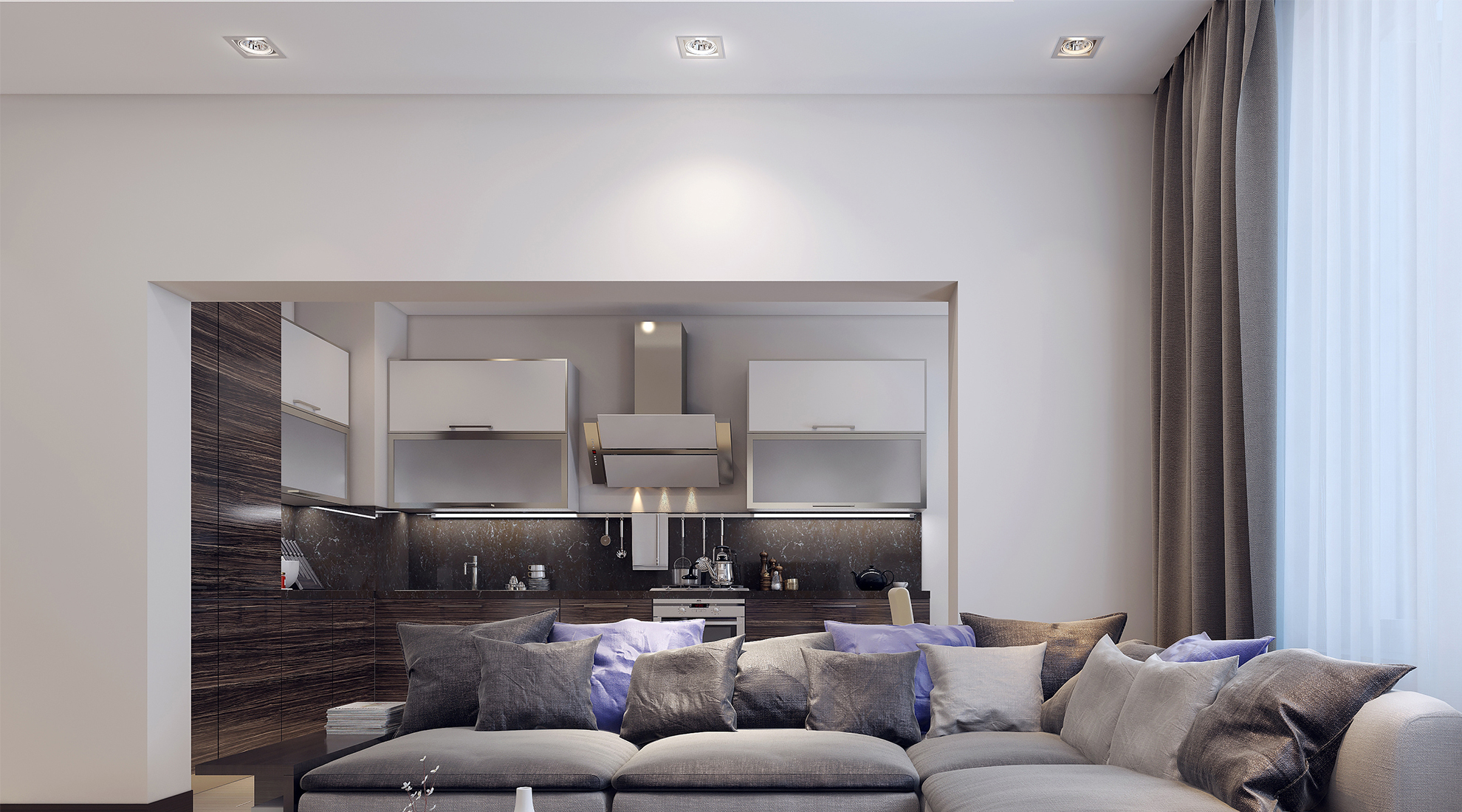 how to buy recessed lighting at lumens com