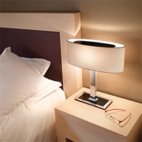 bedroom lighting - ceiling lights, lamps & fans at lumens