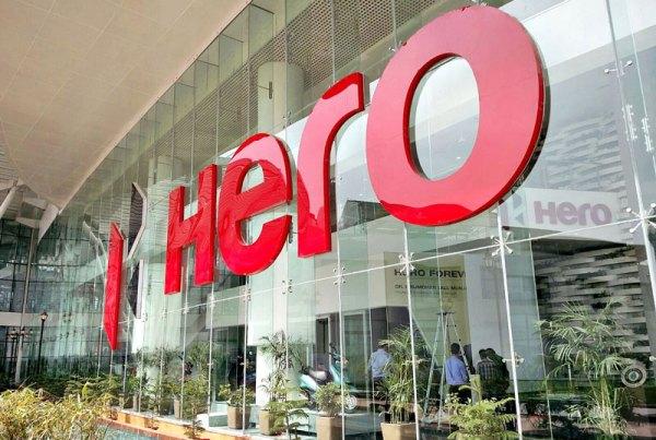 Hero Moto Corp