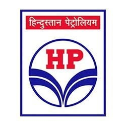 HP Solar Petrol Pump