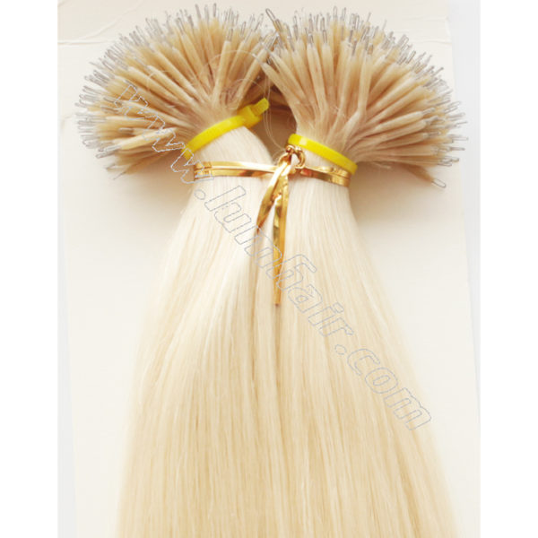 Wholesale Factory Nano Ring Hair Extensions Lum Hair