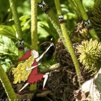 Semaine #07 - Les Monstres Plante