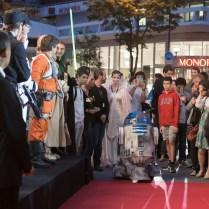 Jedi Night 57