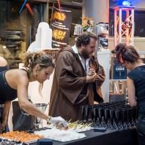 Jedi Night 16