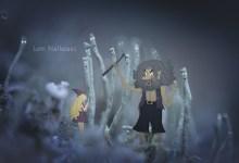 L'Esprit Malfaisant de la Sombre Forêt