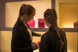 Noora & Katja à Paris - 4