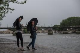 Noora & Katja à Paris - 33