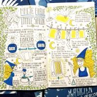 Magie Bleue au Salon de la photo - Episode 1