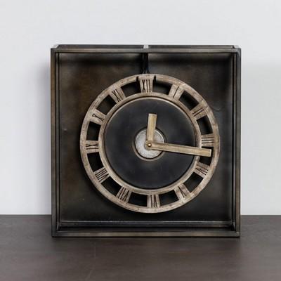chehoma-horloge