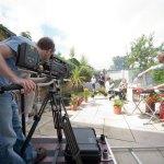 Phantom HD Filming