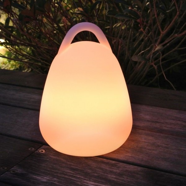 Lampe Extrieure Portative Toby LED 1W Luminaire Discount