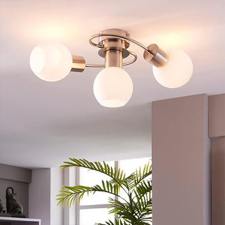 Plafonnier Led Eclairage Led Pour Plafond Luminaire Fr