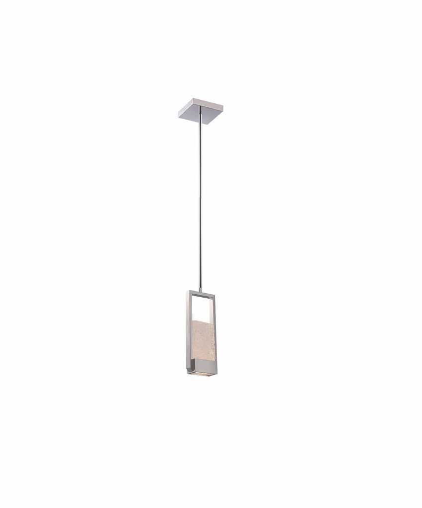 Suspension Modern Form Swing PD-52512-CH