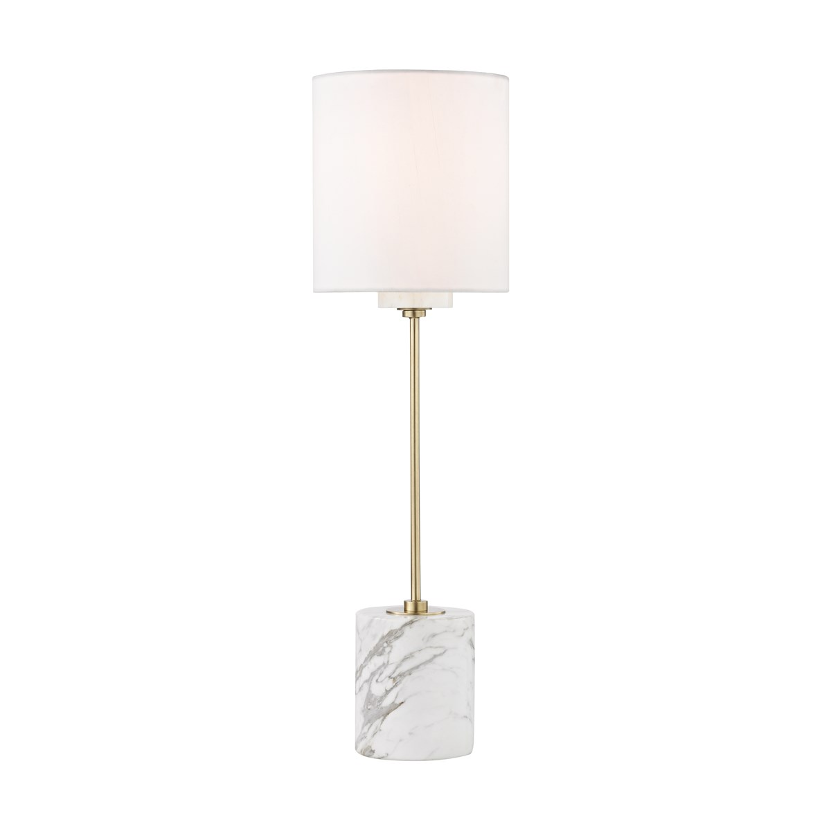 Lampe De Table Hudson Valley Fiona HL153201-AGB