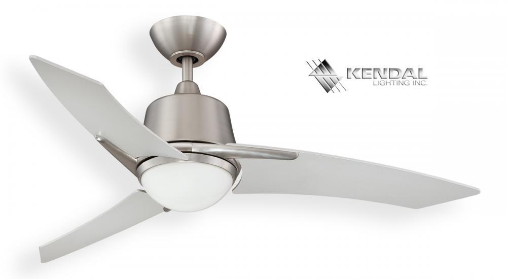 Ventilateur Kendal AC19544-SN