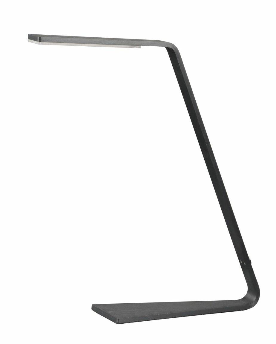 Lampe De Table Creation Nova Portatil CN4017-BLK